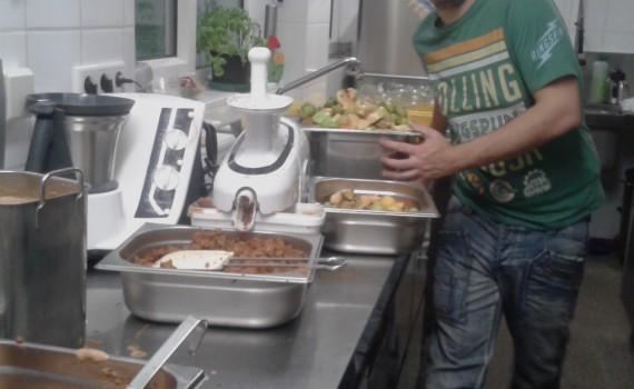 ManuHells Kitchen