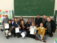 Präsentation Löwentaler Gruppenfoto 2016-05-20